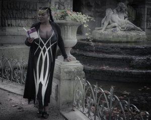 robe phosphorescente altesse plus